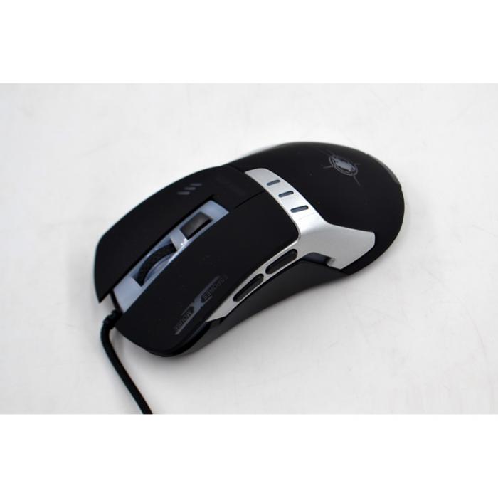 Игровая компьютерная мышь проводная Keywin X5 Чёрная Оригинал