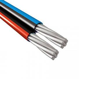 Провод алюминиевый СИП-4 2х16