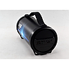 Портативная стерео bluetooth колонка Cigii S11A Чёрный Оригинал, фото 3