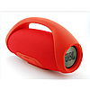 Портативная bluetooth колонка JBL Boombox BIG FM MP3 Красная Оригинал, фото 2