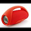 Портативная bluetooth колонка JBL Boombox BIG FM MP3 Красная Оригинал, фото 5