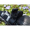 Поворотное велокрепление для фонариков 8626 и других Оригинал, фото 4