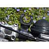Поворотное велокрепление для фонариков 8626 и других Оригинал, фото 5