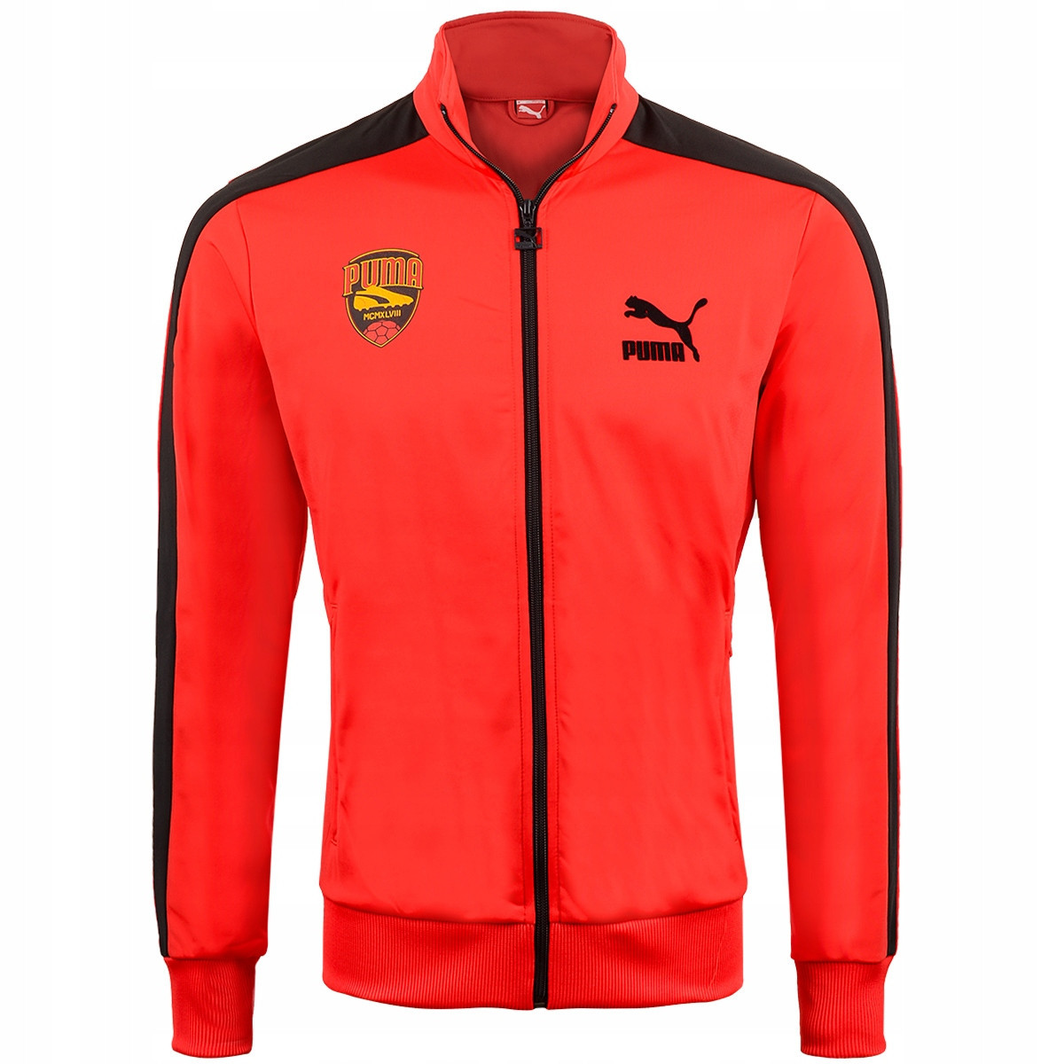 Олімпійка Puma Country 03 M Red