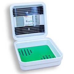 Инкубатор бытовой Рябушка SmartИБ-70/ Інкубатор (70 яиц, аналоговым терморегулятором и ручным переворотом)