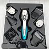 Машинка для стрижки GEMEI GM-562 11 в 1 триммер бритва Оригинал, фото 2