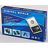 Карманные ювелирные электронные весы 0,01-300 гр с чехлом Оригинал, фото 6