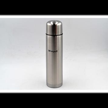 Термос WX 100 Wimpex 1 литр Оригинал
