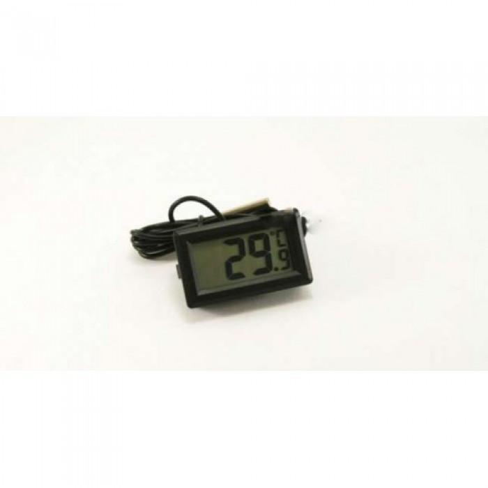 Термометр цифровой с выносным датчиком DC 1 Оригинал