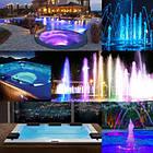 Aquaviva Прожектор светодиодный Aquaviva LED003 546LED (33 Вт) RGB, фото 7