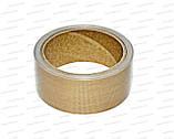 Тефлоновая лента рулон 10м ширина 30мм толщина 0.18мм для запайщика пакетов PFS200 PFS300 PSF400, фото 5