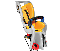 Детское сиденье Topeak BabySeat II с багажником и диск.тормозом (MD 15)