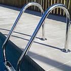 Kripsol Лестница Kripsol Standard PI 4.D (4 ступ.), фото 4