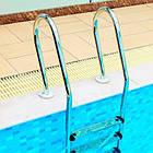 Emaux Лестница Emaux Mixta NSF215-SR (2 ступ.), фото 3