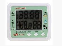 Термометр-гигрометр комнатный TS KT 202