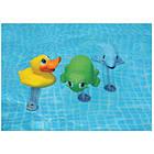 Kokido Термометр игрушка Kokido K785BU/6P Черепаха, фото 2