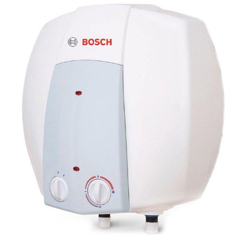 Электрический бойлер Bosch Tronic 2000 T 10 B mini монтаж над мойкой (7736504745)