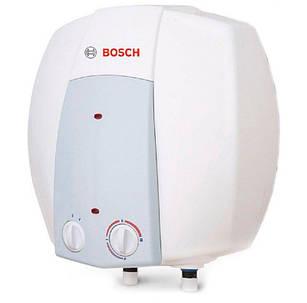 Электрический бойлер Bosch Tronic 2000 T 15 B mini монтаж над мойкой (7736504746)