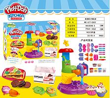 """Игровой набор Play-Doh """"Кухня"""" 677-C502 оптом"""