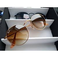 Ray Ban Round 3447- солнцезащитные очки- унисекс