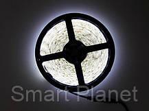 LED Ленты (5653) White - Белый длинна 5 метров Лед (ВидеоОбзор), фото 3