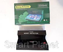 УФ Детектор Валют Банкнот - 118 (на батарейках) Видео Обзор, фото 3