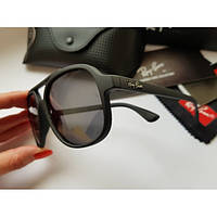 Брендовые очки  Ray Ban RB 4312- CH polarized-  с поляризацией