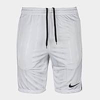 Шорты Nike Nike Squad Football White/Black - Оригинал