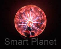Ночник Плазменный Шар Декоративный Светильник, фото 3