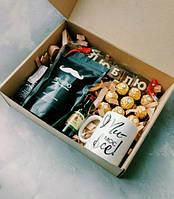 Подарочный набор Ты моё все