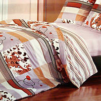 Комплект постельного белья семейный Elway 3779 Softy