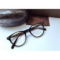 Брендовая круглая оправа-очки для зрения  Celine CL 41460