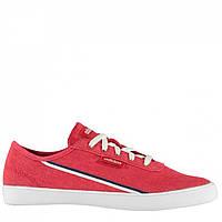 Кроссовки adidas adidas Court Flash Canvas Red/Wht/Navy - Оригинал, фото 1