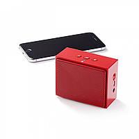 Портативная bluetooth MP3 колонка Sps AmazonBasics чехол