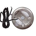 Aquaviva Прожектор светодиодный Aquaviva HT201S 252LED (18 Вт) RGB стальной, фото 3