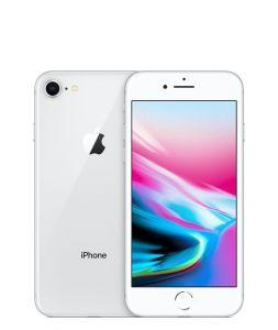 Apple iPhone 8 64GB Silver (MQ6L2) в рассрочку