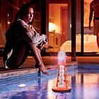 Kokido Термометр-іграшка Kokido TM60CBX/C Шторм, фото 3