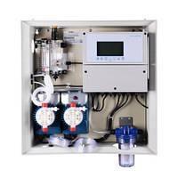 Aquaviva Панель управления дозацией Aquaviva K800 Kontrol pH-Cl-t° в сборе