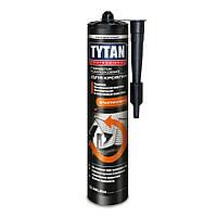 Герметик для кровли каучуковый Tytan прозрачный 310мл