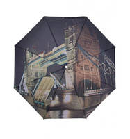 Зонт женский Three Elephants автомат
