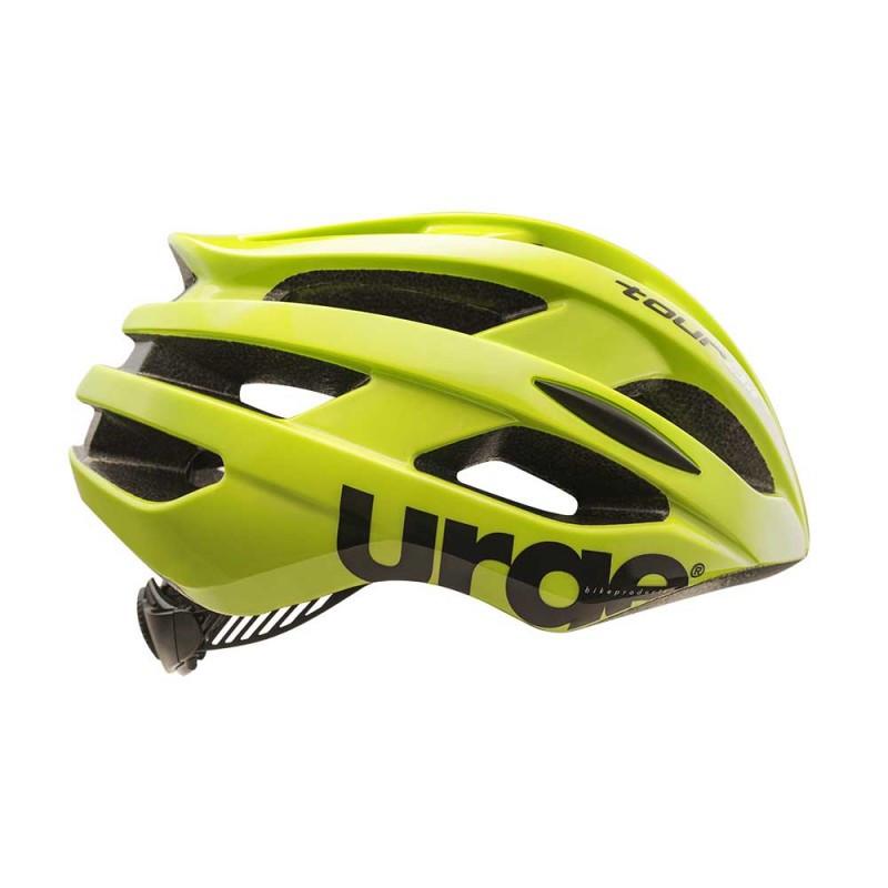 Шлем Urge TourAir зелёный S/M, 54-58см