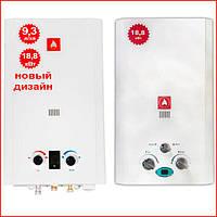 Газовая колонка Атем ВПГ 16 Житомир (Украина)