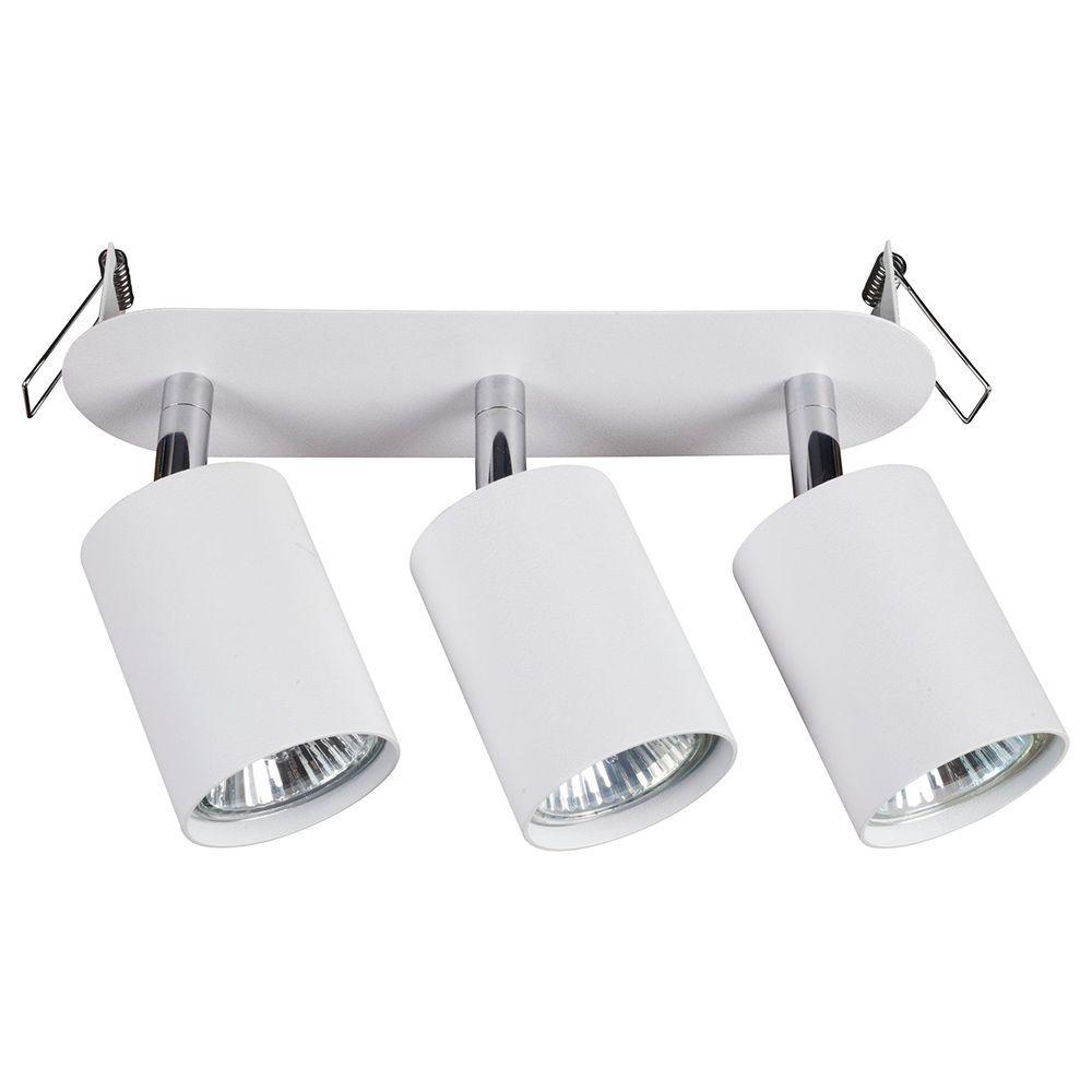 Врезной светильник NOWODVORSKI 9394 EYE FIT WHITE