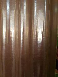 Шифер пластиковый плоский Бронза в рулонах армированный стекловолокном 100% оригинал Volnoplast