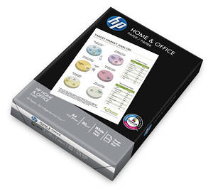 Офисная Бумага HP HOME & OFFICE 80г/м2 (500л)