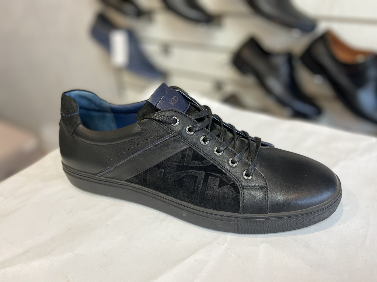 Чоловічі туфлі KaDar 3026-414