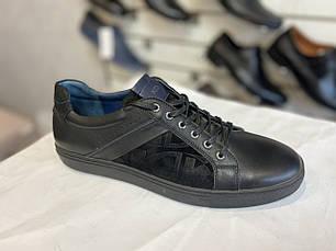 Чоловічі туфлі KaDar 3026-414, фото 2