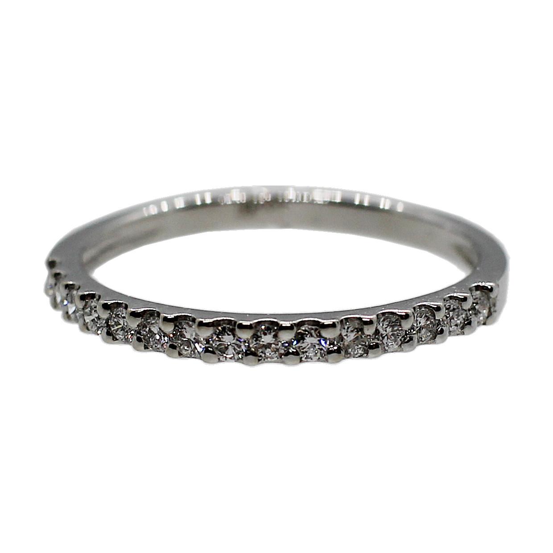 Кольцо (золото 585, бриллиант, р.16.5)
