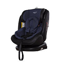 Детское автокресло Carrello Asteroid Isofix CRL-12801 Denim Blue (0-36 кг) (Каррелло, Китай)