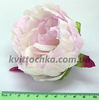 Голова цветка  пиона ,цена указа за 1 шт,диаметр цветка 10см, фото 1